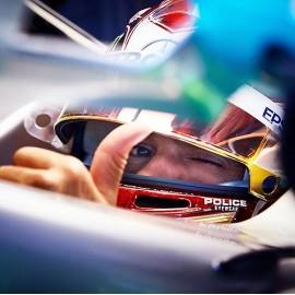 Соглашение о спонсировании Формулы -1