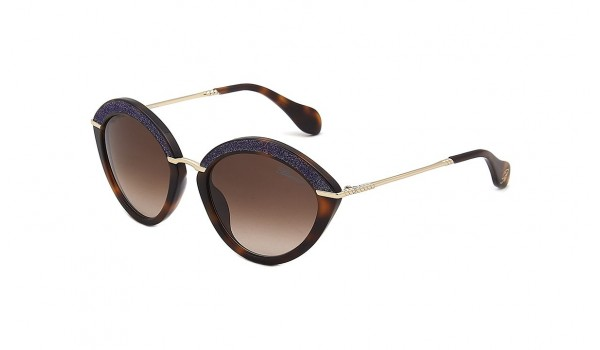 Солнцезащитные очки Blumarine 731 1AY